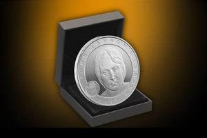 Ο Τζον Λένον σε νόμισμα